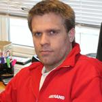 André Ose Bøstrand
